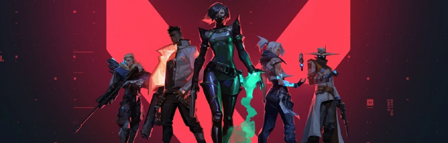 Valorant Gets Release Date and Closed Beta Ends Next Week