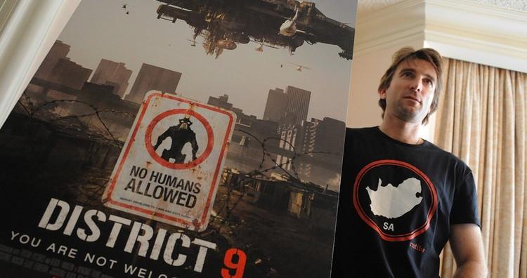 Neill Blomkamp Announces 'District 9' Sequel Is Now in Development