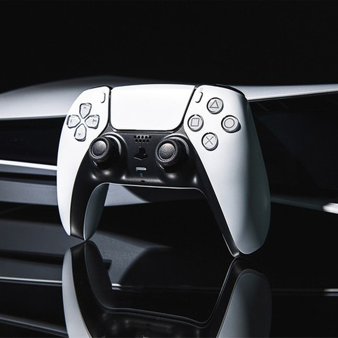 Sony Faces Class Action Lawsuit Over PlayStation 5 DualSense Controller Drift