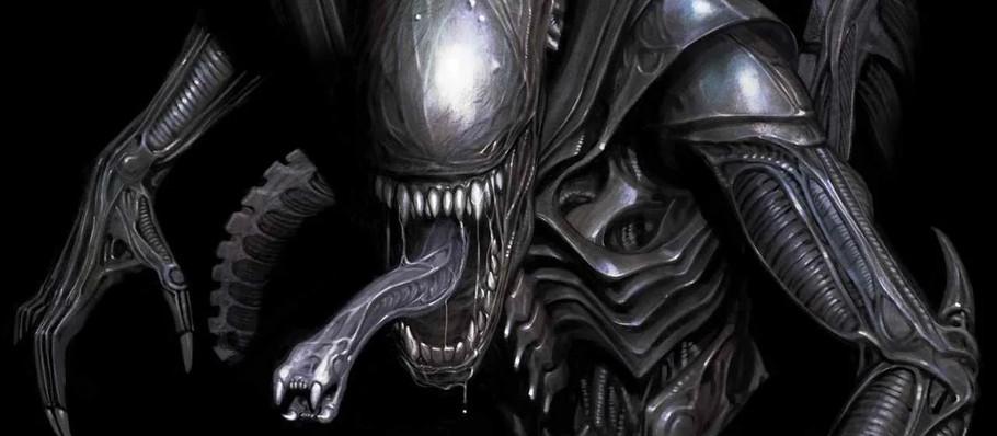 Marvel Comics Announce All-New 'Alien' Series