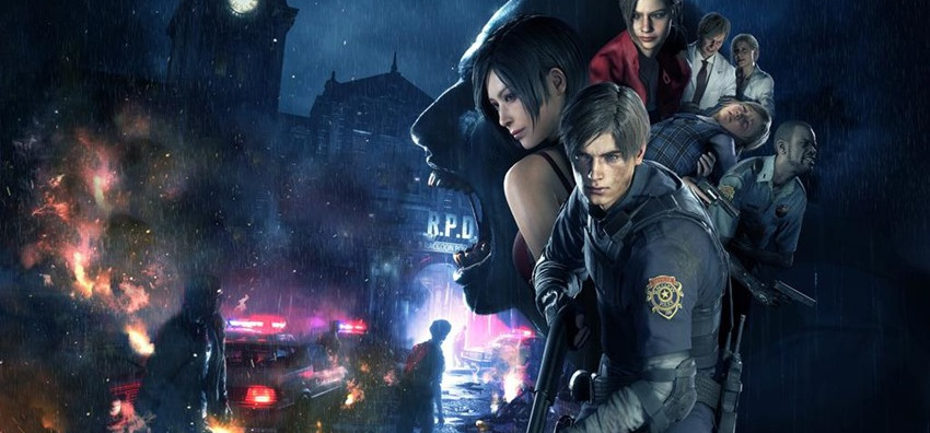 Resident Evil is Latest Game to Get Netflix Treatment