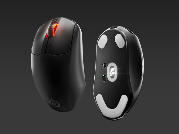 SteelSeries Introduces Its Prime Mini Esports Mice Lineup