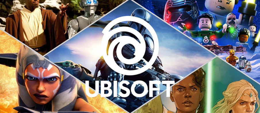 Ubisoft is Making a New Star Wars Game