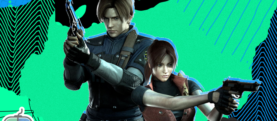 Resident Evil 2 Out Sells the 1998 Original