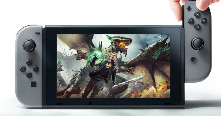 Scalebound maybe revived as a Nintendo Switch exclusive