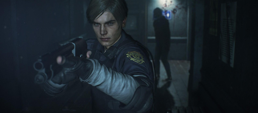 Netflix Reportedly Working on Resident Evil TV Series