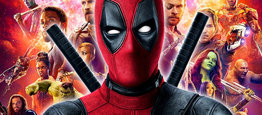 Marvel Studios' Kevin Feige Confirms 'Deadpool 3' To Be Part of MCU