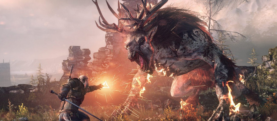 'The Witcher 3: Wild Hunt' Is Getting a Next-Gen Upgrade for PlayStation 5 and Xbox Series X