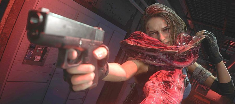 Resident Evil 3 Review: Need Assist