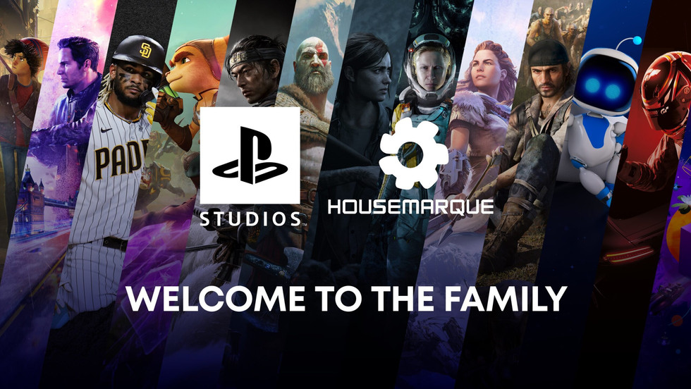 Returnal maker Housemarque acquired by Sony