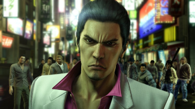 Yakuza Live-Action Movie is Being Developed by Sega