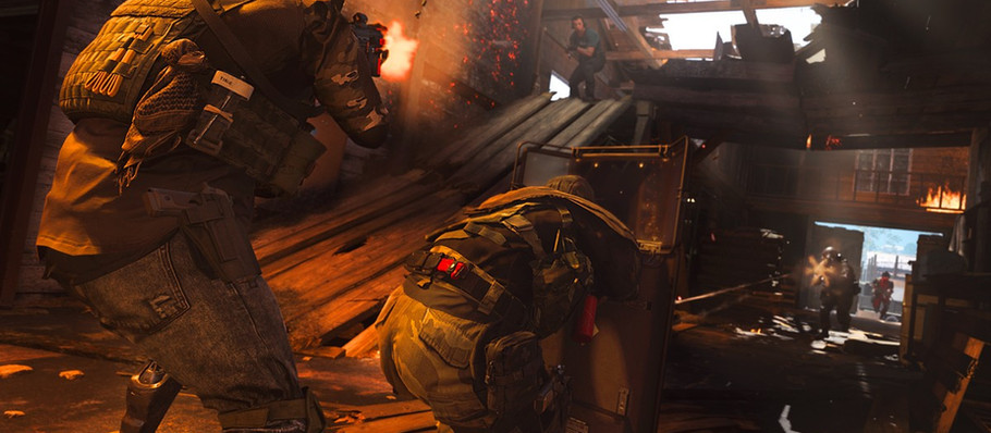 'Call of Duty: Warzone' Cheaters Are Now Being Forced Together in Matchmaking