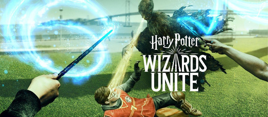 Harry Potter: Wizards Unite Starts Beta Testing in New Zealand