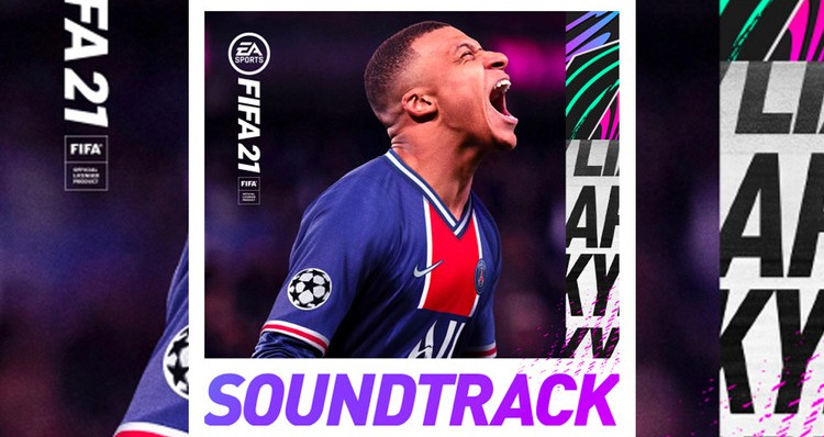 'FIFA 21's New Soundtrack Compiles Largest Selection Of U.K. Rap and Grime