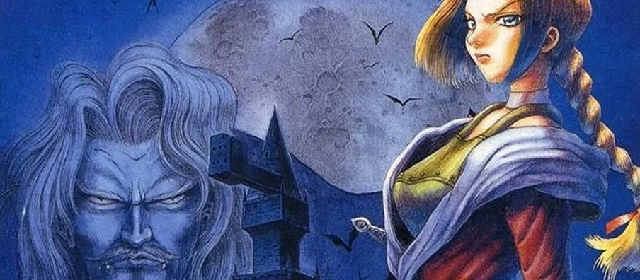 Canceled Dreamcast 'Castlevania' Prototype Now Available to Play