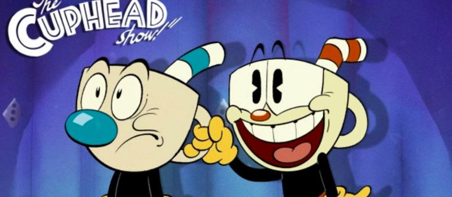 The Cuphead Show New Footage Revealed by Netflix