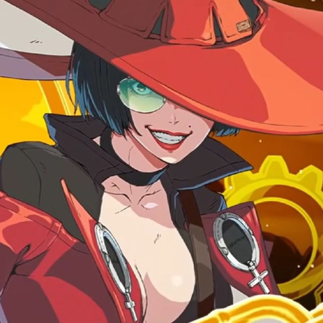 A Look at all the overdrive moves in Guilty Gear Strive