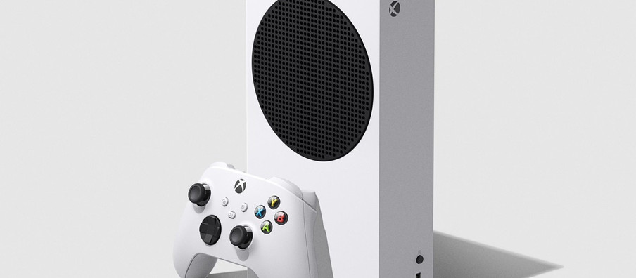 Microsoft Officially Announce Smaller Next-Gen Xbox Series S for $299 USD