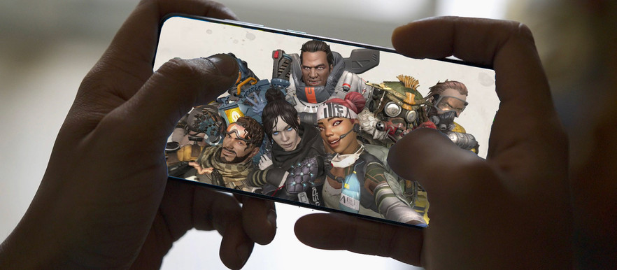 Apex Legends is coming to iOS and Android.