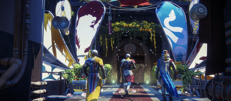 Destiny 2 Guardian Games Details For The Elite