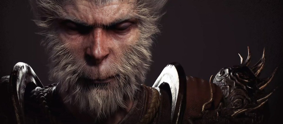 Action-RPG Black Myth: Wukong Looks Stunning!