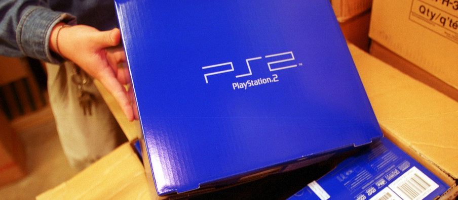 Someone Is Selling 912 Pounds-Worth of Old Sony PlayStations