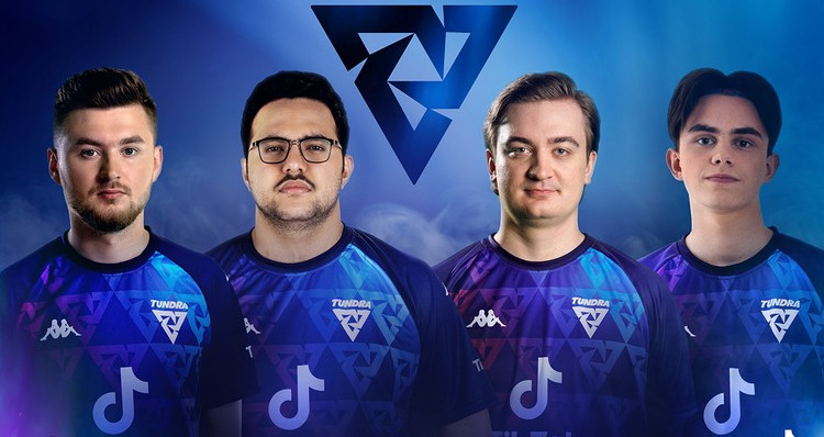 TikTok Doubles Down on Gaming, Partnering with FIFA Esports Team Tundra
