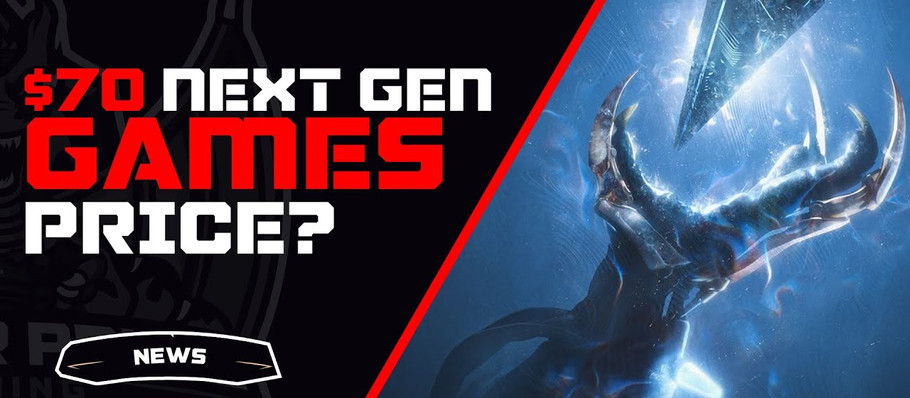 Next-Gen Games LookiNg to Charge a Extra $10's for Titles!