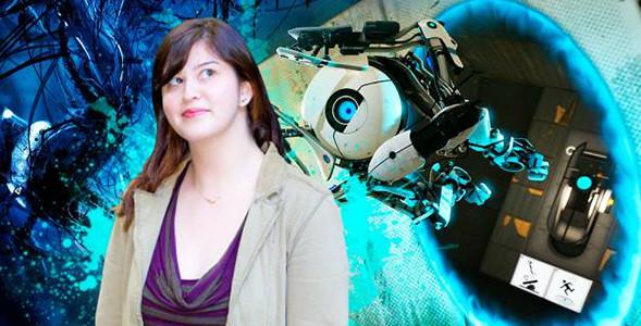 Portal and Left 4 Dead designer Kim Swift joins Xbox