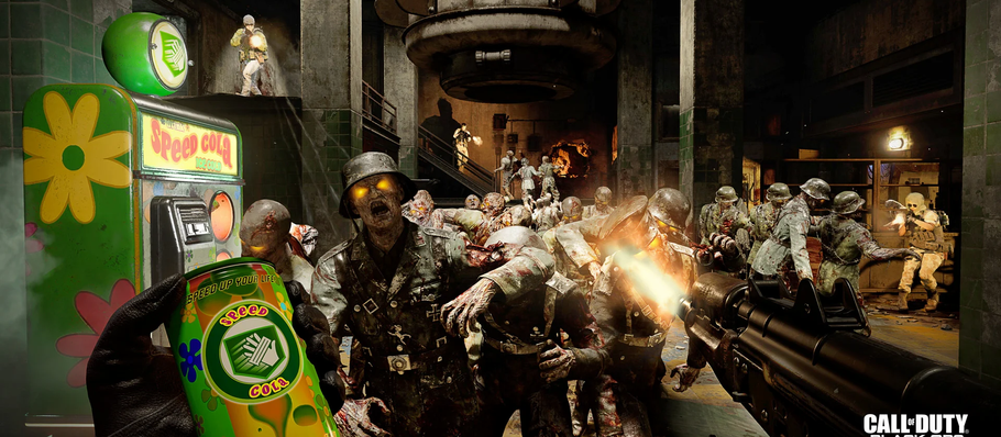 Play Call of Duty: Black Ops Cold War Zombies Mode for Free This Week