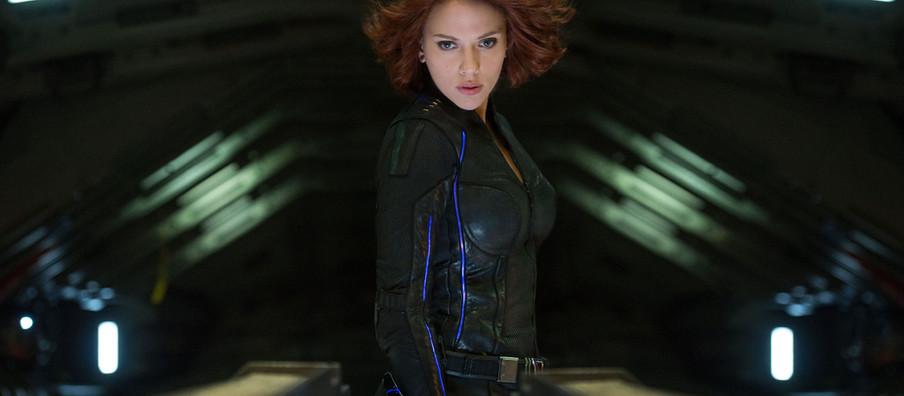 New 'Black Widow' Trailer Reveals Epic Look at Taskmaster
