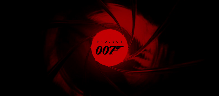 IO Interactive's New Project is a James Bond Game
