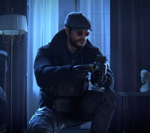 First Look at Crimson Heist: New Rainbow Six Siege operation