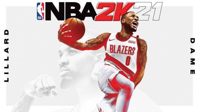 NBA 2K21 Soundtrack Features Exclusive Dame D.O.L.L.A. Tracks and Top Artists