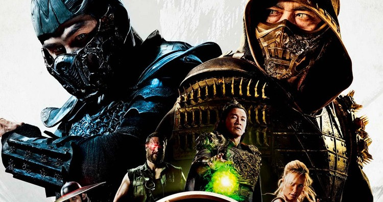 'Mortal Kombat' Surpasses 'Demon Slayer' for U.S. Weekend Box Office No. 1 Spot