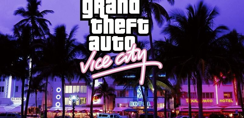 Take-Two Interactive Has Already Registered a Domain Called GTA Vice City Online
