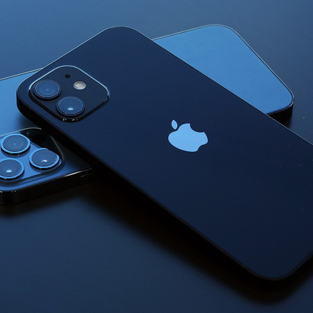 Take a Closer Look at the Apple iPhone 12