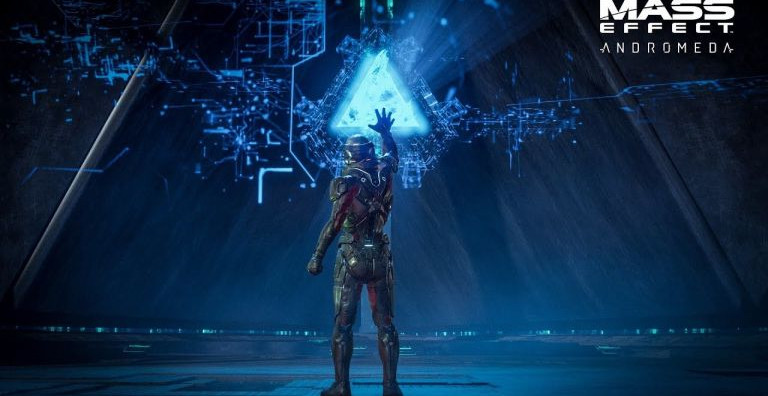 Everything You Should Know About Mass Effect Andromeda UPDATED