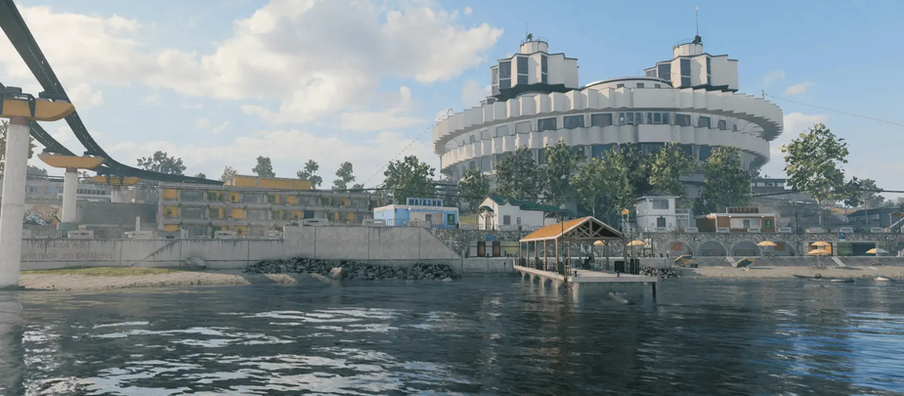 New Maps, Modes Coming to Call of Duty: Black Ops Cold War Next Week