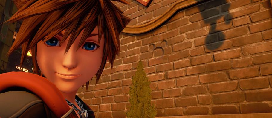 Kingdom Hearts 3 Secret Ending: how to unlock the secret movie with hidden lucky emblems
