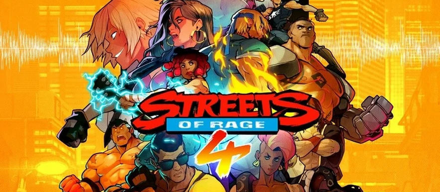 Streets of Rage 4 Review: The Beatdown Simulator
