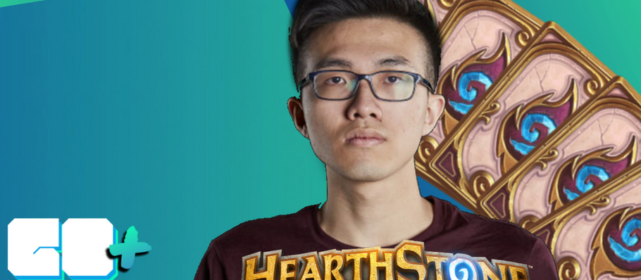 Suspended Hearthstone Grandmaster Blitzchung responds to Blizzard's statement