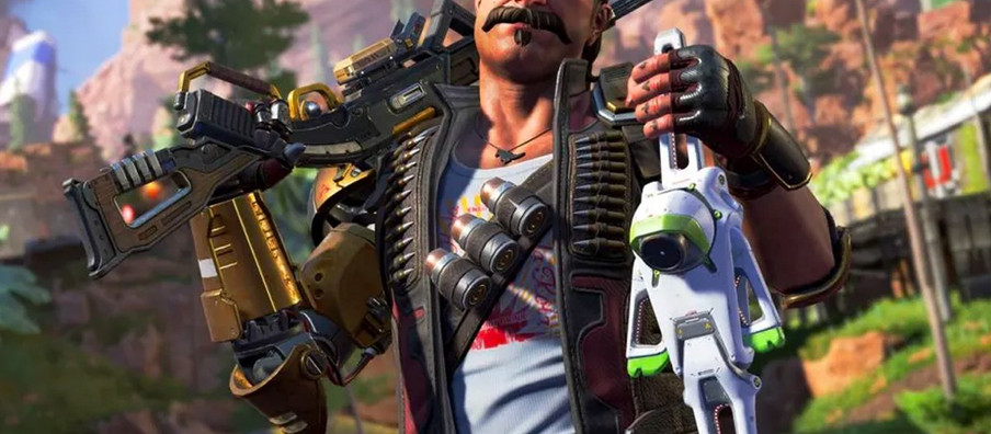 'Apex Legends' To Arrive on Nintendo Switch in March 2021