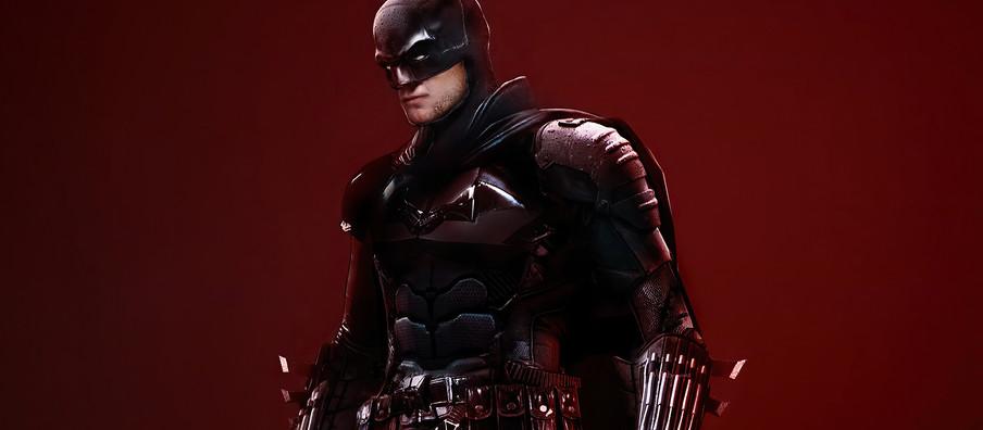 Robert Pattinson's The Batman Takes Place on DC's Earth-2