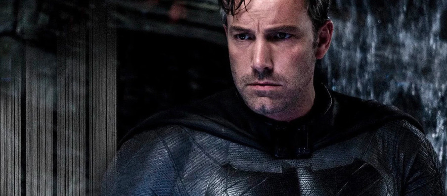 Ben Affleck Is Hanging up His Role as Batman