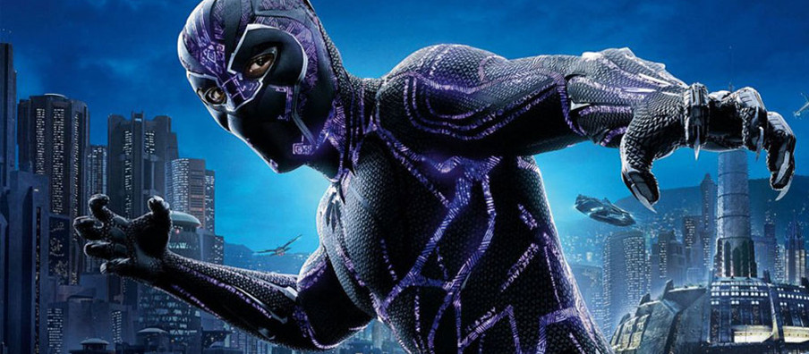 'Black Panther' Wakanda Series for Disney+ is Coming