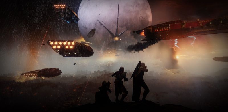 Everything We Know About Destiny 2 (Updated)