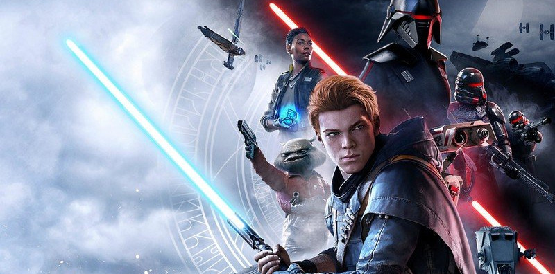 Star Wars Jedi: Fallen Order Gets Next-Gen Update