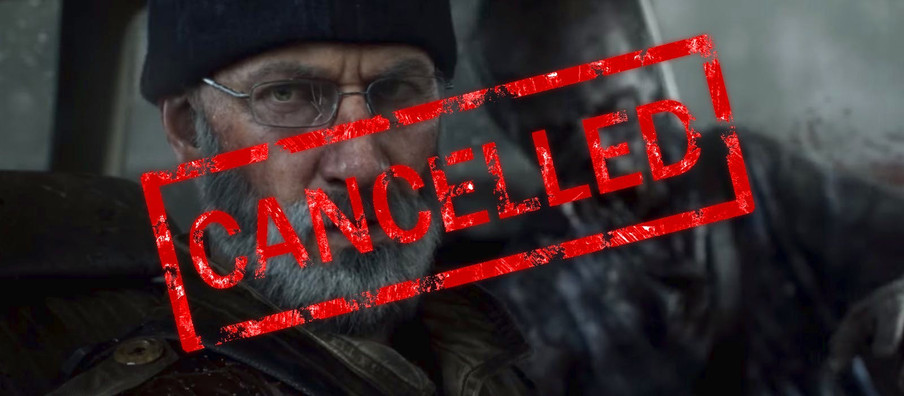 Overkill's The Walking Dead Seemingly Cancelled on PS4
