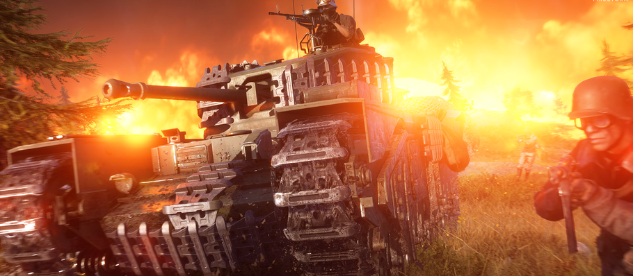 Everything we Know About Battlefield 5 Firestorm